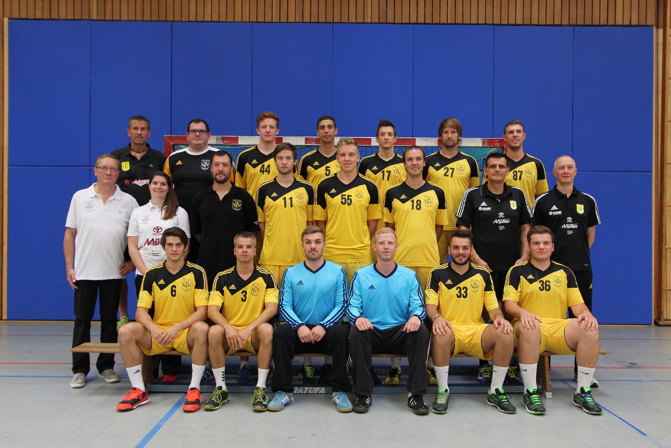 oberliga rheinland pfalz saar handball